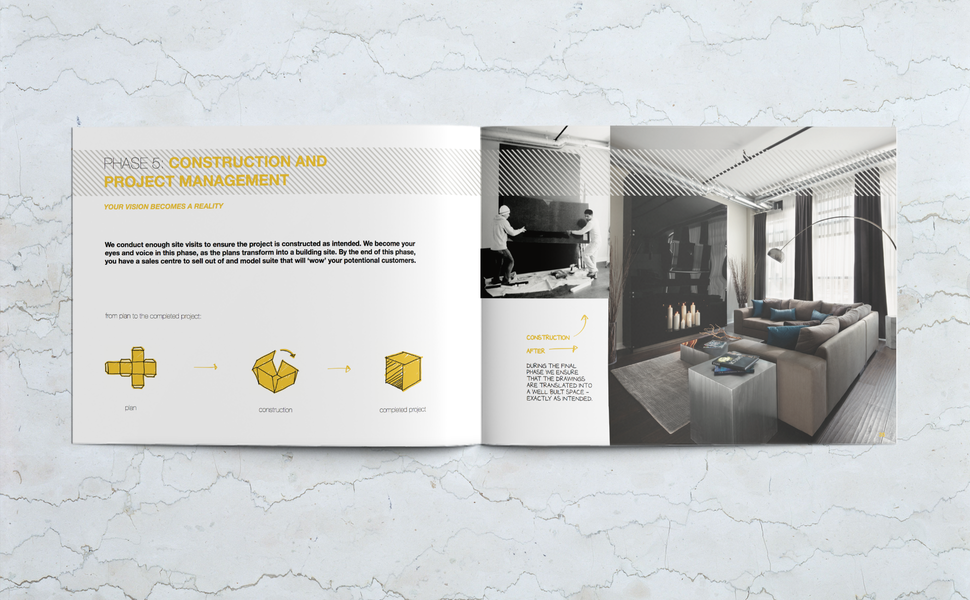 LUX Design Developer Book Design
